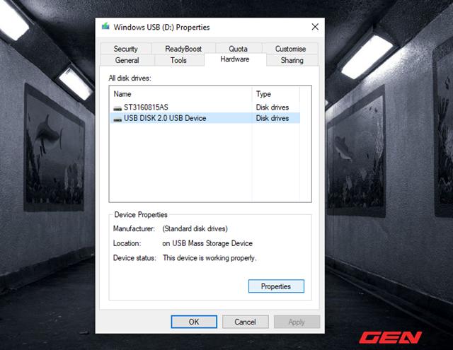 Thủ thuật nhỏ giúp tăng tốc sao chép và di chuyển dữ liệu trên USB trong Windows 10 - Ảnh 7.