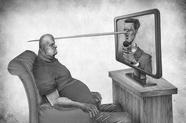 Hình ảnh xót xa khiến chúng ta tỉnh ngộ nhận ra thực tế đáng buồn của xã hội: Tiến hóa thành ghế, làm 'tù nhân' của smartphone - Ảnh 8.