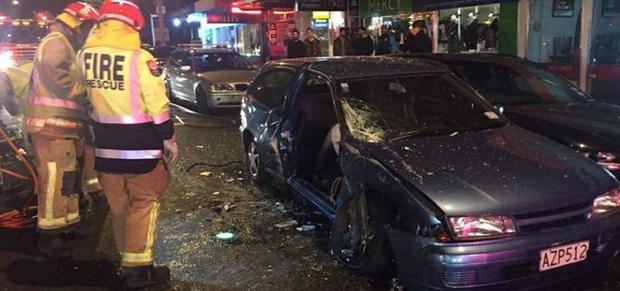 Hình phạt cho việc lái xe sau khi uống rượu bia tại các quốc gia trên thế giới: Xem mà thấy sợ tím người vì ở Việt Nam vẫn chưa là gì cả - Ảnh 3.