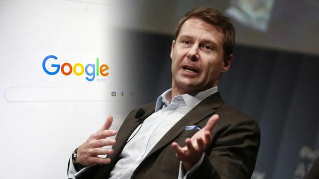 Cựu sếp Google tự bóc phốt: Không thể tin công ty này vì họ đã đánh mất chính mình! - Ảnh 2.