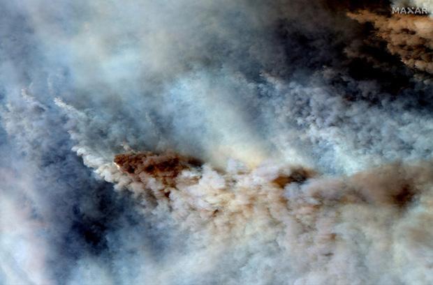 Cháy rừng ở Úc: Điều tồi tệ nhất chưa đến! - Ảnh 2.