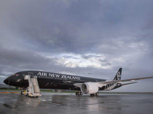 16 hãng hàng không có máy bay được sơn đẹp nhất - Ảnh 17.