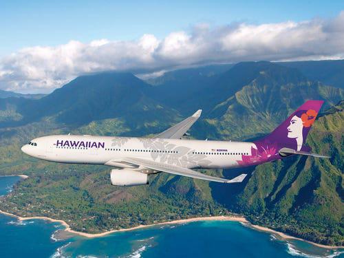16 hãng hàng không có máy bay được sơn đẹp nhất - Ảnh 20.