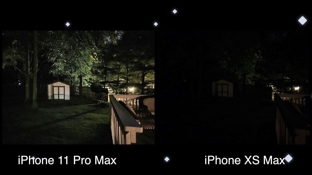 Apple muốn thấy những bức ảnh Night Mode đẹp nhất chụp từ iPhone 11 của bạn  - tất nhiên là có thưởng