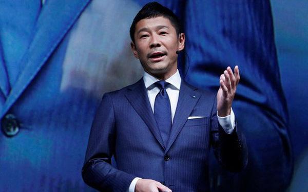 Tỷ phú Nhật tặng 9 triệu USD cho người theo dõi trên Twitter để đo lường hạnh phúc - Ảnh 1.