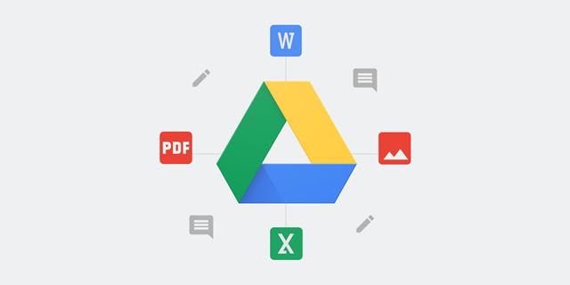 Quản lý cùng lúc nhiều tài khoản Google Drive với Databox - Ảnh 1.