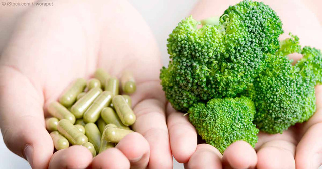 Không phải uống vitamin C, ăn các loại thực phẩm này mới là cách tốt nhất để tăng cường hệ miễn dịch trước virus corona - Ảnh 4.