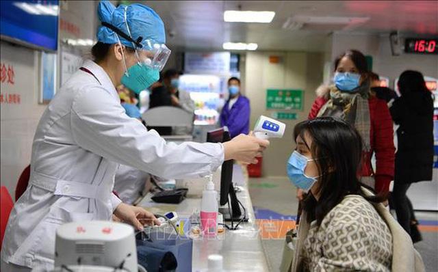 Trường hợp thứ 8 ở Việt Nam nhiễm virus corona - Ảnh 1.