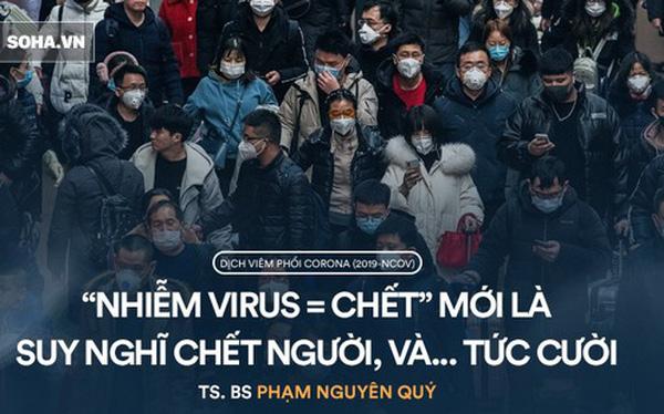 Từ 2 ca dương tính với virus corona ở Nhật: Bài học tránh hoảng loạn dành cho người Việt Nam - Ảnh 1.