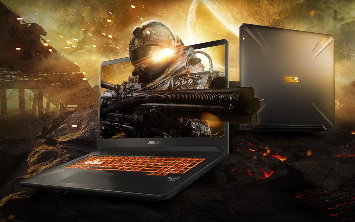 Top 4 Laptop Asus chạy CPU AMD có hiệu năng ấn tượng nhất nửa đầu 2020