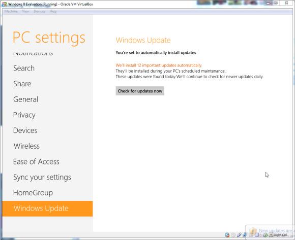 Nâng cấp driver để tương thích với Windows 8 ở đâu? 1