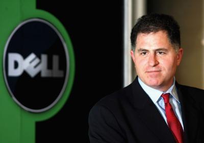 Dell chính thức 'chết' ở sàn chứng khoán 1