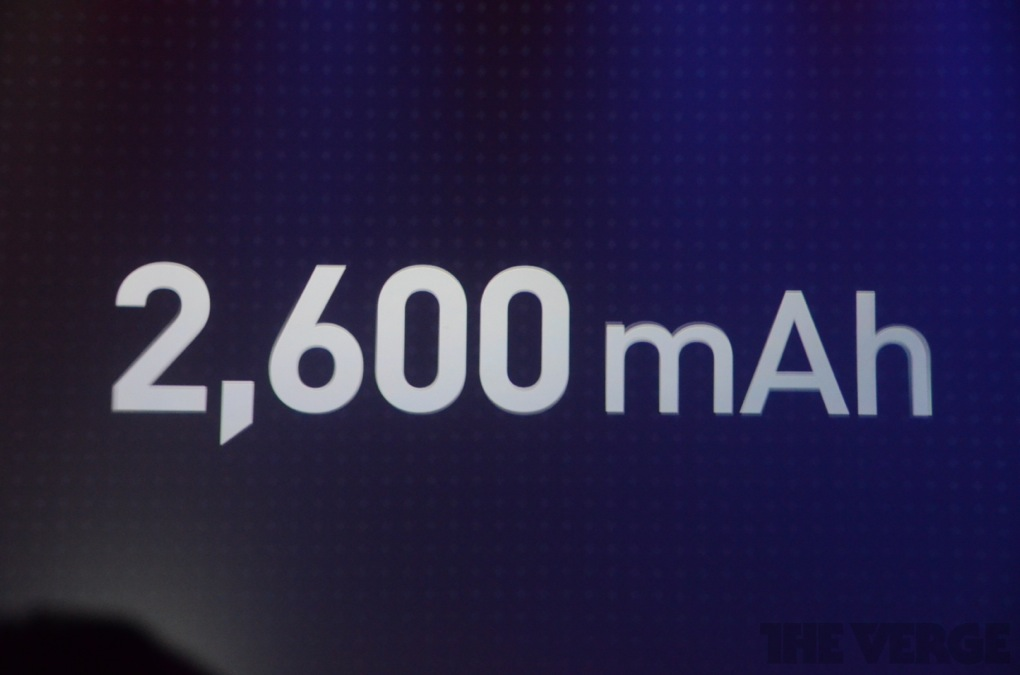 Tường thuật trực tiếp Galaxy S4: Bom tấn di động 2013 19