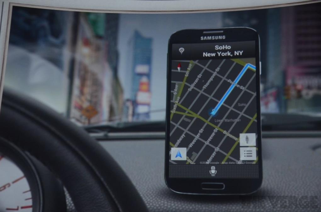 Tường thuật trực tiếp Galaxy S4: Bom tấn di động 2013 10