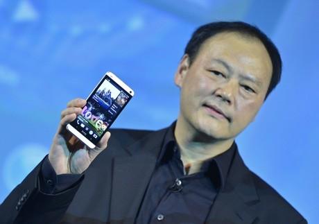 HTC có kết quả kinh doanh tệ nhất lịch sử 1