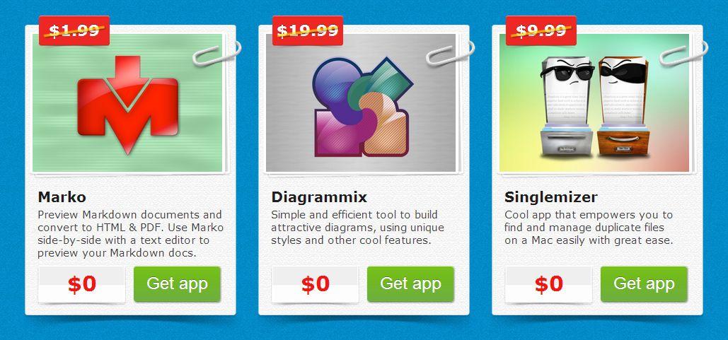 Ba ứng dụng Mac giá 32 USD đang miễn phí 1
