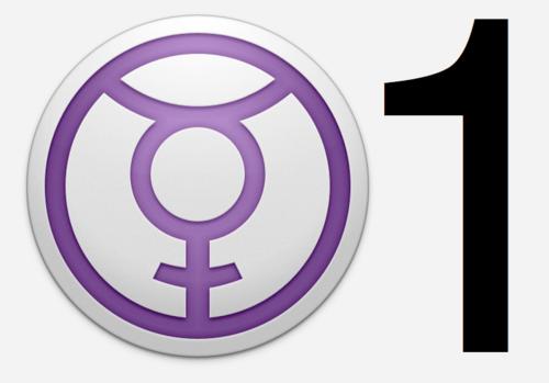 Quicksilver - launcher tuyệt vời cho OS X 1