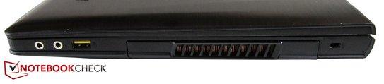 """IdeaPad Y500: Cấu hình """"khủng"""" nhưng pin yếu 14"""
