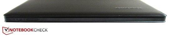 """IdeaPad Y500: Cấu hình """"khủng"""" nhưng pin yếu 13"""