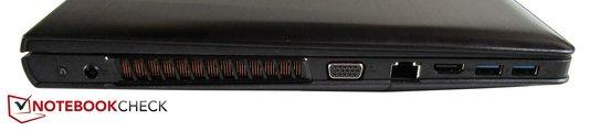 """IdeaPad Y500: Cấu hình """"khủng"""" nhưng pin yếu 12"""