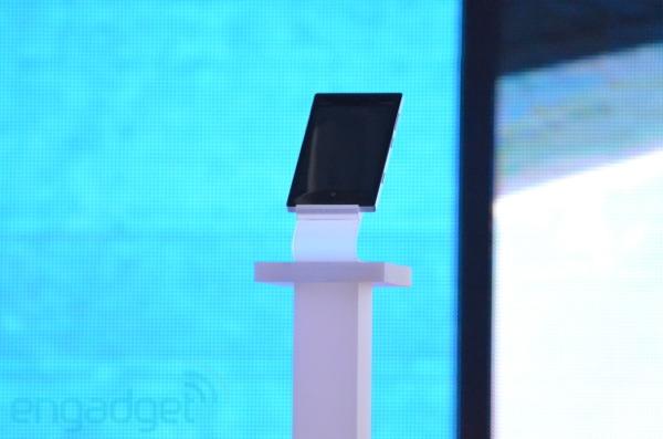 [Kết thúc] Tường thuật trực tiếp sự kiện Nokia Lumia: See What's Next 25