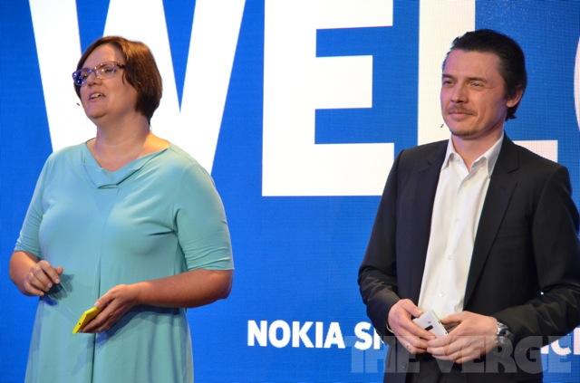 [Kết thúc] Tường thuật trực tiếp sự kiện Nokia Lumia: See What's Next 20