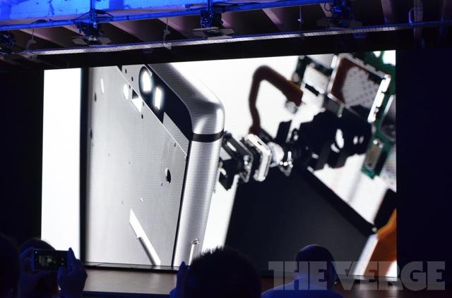 [Kết thúc] Tường thuật trực tiếp sự kiện Nokia Lumia: See What's Next 17