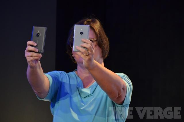 [Kết thúc] Tường thuật trực tiếp sự kiện Nokia Lumia: See What's Next 15