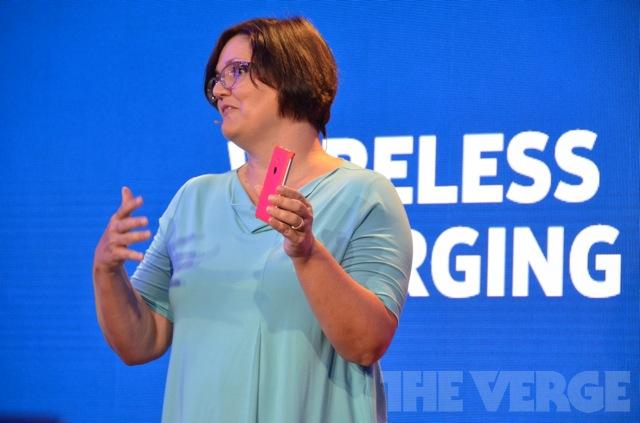 [Kết thúc] Tường thuật trực tiếp sự kiện Nokia Lumia: See What's Next 14