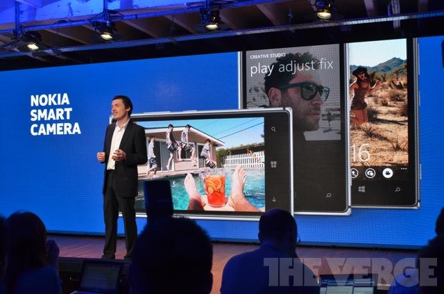 [Kết thúc] Tường thuật trực tiếp sự kiện Nokia Lumia: See What's Next 11