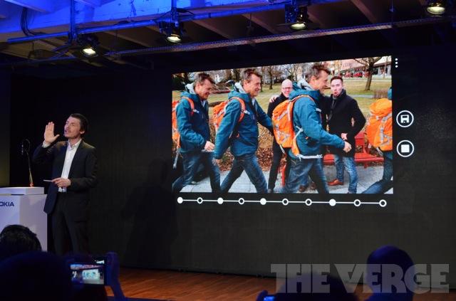 [Kết thúc] Tường thuật trực tiếp sự kiện Nokia Lumia: See What's Next 9