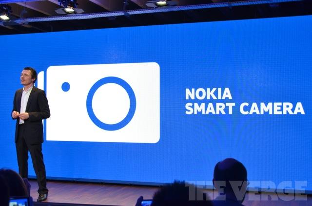 [Kết thúc] Tường thuật trực tiếp sự kiện Nokia Lumia: See What's Next 7