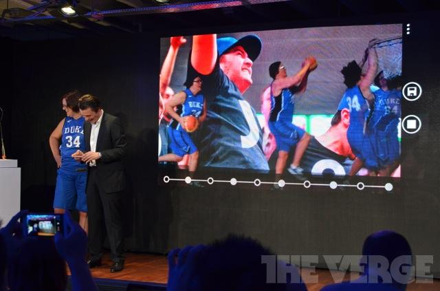 [Kết thúc] Tường thuật trực tiếp sự kiện Nokia Lumia: See What's Next 5