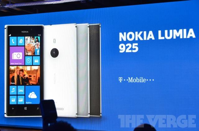 [Kết thúc] Tường thuật trực tiếp sự kiện Nokia Lumia: See What's Next 2
