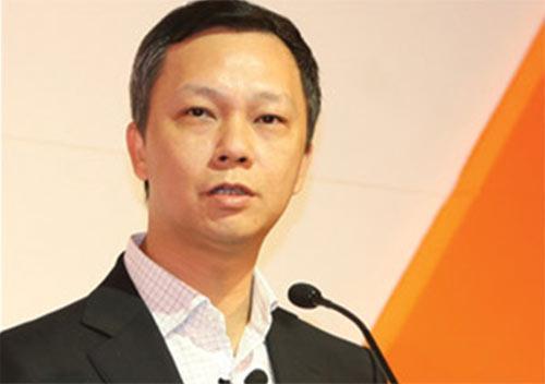 Chuyện ít biết về Jack Ma - 'Bill Gates của Trung Quốc' 3