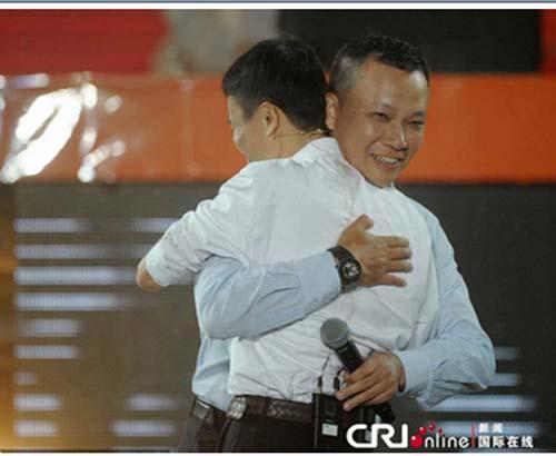 Chuyện ít biết về Jack Ma - 'Bill Gates của Trung Quốc' 6