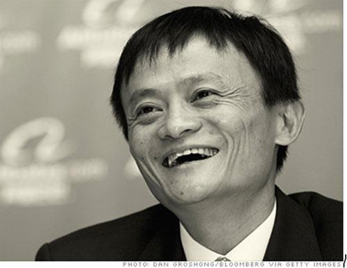 Chuyện ít biết về Jack Ma - 'Bill Gates của Trung Quốc' 1