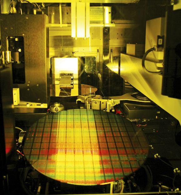 TSMC tăng tốc kế hoạch sản xuất chip 20nm nhằm giành hợp đồng từ Apple