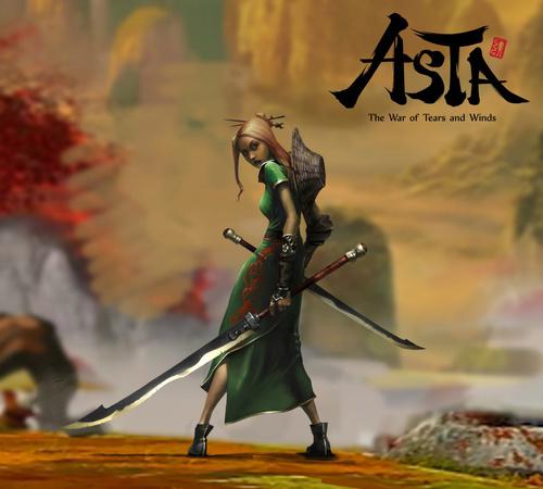Asta: The War of Tears and Winds ấn định ngày mở cửa 3