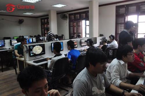 Quán net và những ký ức không thể quên của game thủ Việt 3