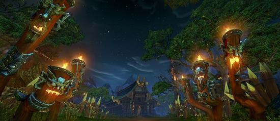 Những game online có đồ họa đẹp nhất năm 2013 (Phần 5) 2