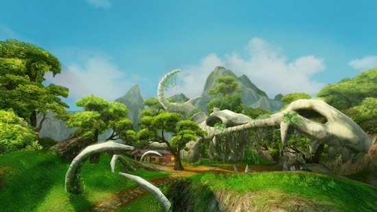 Những game online có đồ họa đẹp nhất năm 2013 (Phần 5) 1