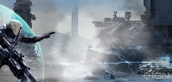 Những game online đáng trông đợi năm 2014 6