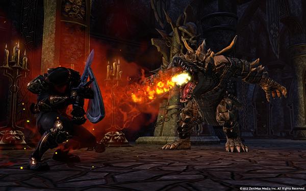 Đánh giá The Elder Scrolls Online - Game online đáng bỏ tiền triệu để mua 3