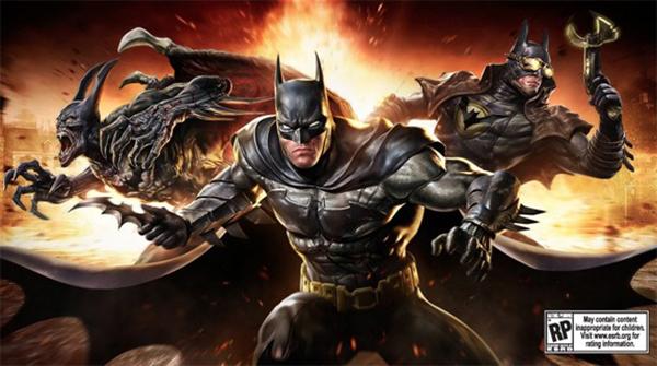 Infinite Crisis, MOBA dựa trên thế giới siêu anh hùng DC hé lộ 2