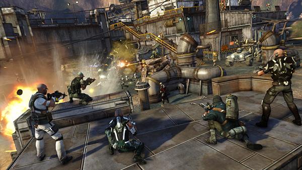 Cơ hội thử nghiệm MMO bắn súng hấp dẫn Defiance trước ngày mở cửa 1