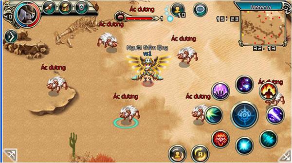 Vệ Thần - gMO sắp về Việt Nam thời gian tới 4