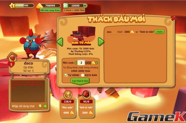 VTC Studio công bố game online 3D thuần Việt mới 3