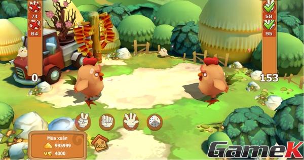 VTC Studio công bố game online 3D thuần Việt mới 4