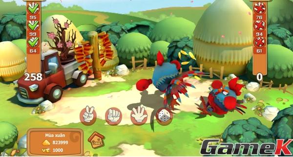 VTC Studio công bố game online 3D thuần Việt mới 5